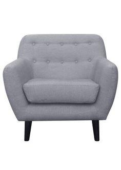 Ryhdikäs Mende-nojatuoli olohuoneeseen!