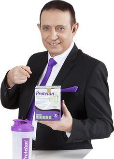 Protelan Dr.Murat TOPOĞLU tarafından formüle edilip, hedefinize en sağlıklı şekilde ulaşmanız için size yol arkadaşlığı yapmak üzere üretildi.