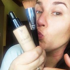 The Flawless Four (out most popular collection EVER!) is NOW on sale!! What? What? Yep...this month only...these four products: Liquid Foundation Perfecting Concealer Glorious Face Primer  And Liquid Foundation Brush  Are only $99!! ($40 savings!!) shop the link in my profile to get yours.  Need help choosing the right shade for you?? Message me and I can help or post a selfie in natural lighting below in the comments and I'll reply with the shade you need