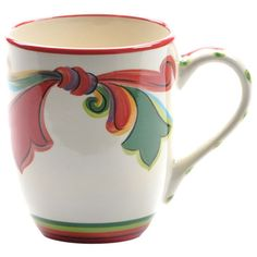I pinned this Noel Coffee Mug from the Night Before Christmas event at Joss and Main!