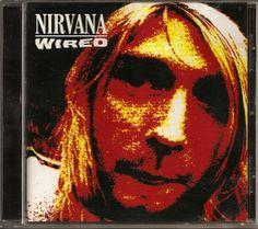 "irvana ""Wired"" CD Live in Birmingham, UK 10/29/89 & London, UK, 12/3/89, Rare"