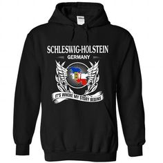 SCHLESWIG-HOLSTEIN- Its where my story begins! - #gift basket #cute gift. FASTER:   => https://www.sunfrog.com/No-Category/SCHLESWIG-HOLSTEIN-Its-where-my-story-begins-2129-Black-Hoodie.html?id=60505