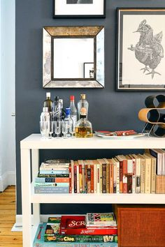 How to make your tiny apartment look comfortable, not cramped