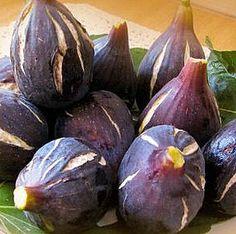 Coffee Gif, Harvest Basket, Fig Recipes, Fresh Figs, Backyard Patio Designs, Exotic Fruit, Fig Tree, Fruit Garden, Fruit Trees