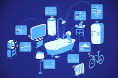 Samsung invests in internet of things identity management platform Evrythng #IoT