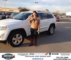 https://flic.kr/p/Hd1Gfe | #HappyBirthday to Kris from Mark Gill at Huffines Chrysler Jeep Dodge Ram Lewisville! | deliverymaxx.com/DealerReviews.aspx?DealerCode=XMLJ