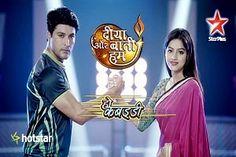 Diya Aur Baati Hum Star Plus 29th May 2016 HD Video ETVTIME