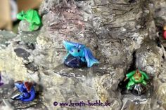Kreativ-Höhle Unterhaching - Schmuckstücke, Unikate und Wohnaccessoires   Muenchen Kreativ