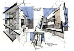 Pavel Fomenko's sketchbook - fabriciomora