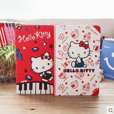 Hello Kitty Notebook Diary //Price: $36.99 & FREE Shipping // World of Hello Kitty http://worldofhellokitty.com/hello-kitty-notebook-stationery-notepad-diary-japan-and-south-korea-qm42/    #collectibles