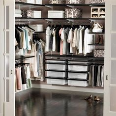 rAd closet