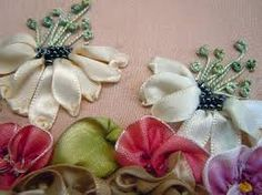 helen eriksson ribbon embroidery - Google Search