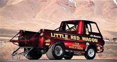 The L.R.W. might not technically be considered a gasser but c'mon... give it some credit for badassery!