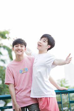 Love Sick, I Love Him, My Love, Handsome Faces, Handsome Boys, Line Tv, Thai Drama, Ulzzang Boy, Drama Series