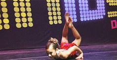 Dance Moms - Mackenzie Ziegler - Reach For The Stars