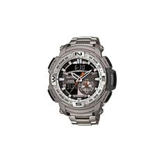 Casio PRG-280D-7ER Watch Casio Protrek Extra Hard Compass Chronograph PRG-280D-7ER  cheap casio watches  USD$ 260.92