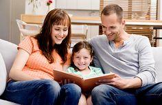 Olvass te is gyermekednek a legbájosabb mesekönyvekből!