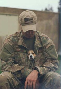 Nothing warms the heart like a beagle!