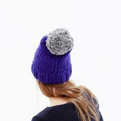 hint, hint – this Wool and the Gang™ & Madewell pom-pom beanie is on my wishlist (+ winning a trip for two to Paris from Madewell). more info here: http://mwell.co/giftwellsweeps #giftwell #sweeps
