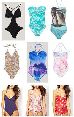 shopping bañadores