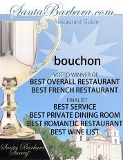 This is my favorite restaurant in Santa Barbara!  The food is always so GOOD!    bouchon Santa Barbara - Home Page