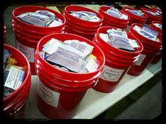 Why You Need To Make Bucket Emergency Kits