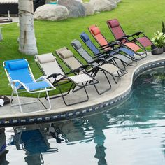 When You Need Zero Gravity Chairs They Are The Perfect Furniture Recliners For Your Outdoor Patio Can See Indoor And