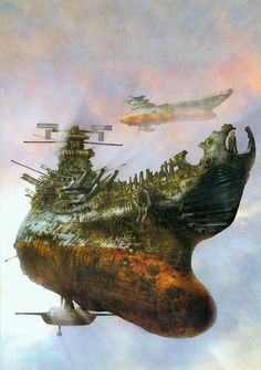 宇宙戦艦ヤマト space battleship yamato