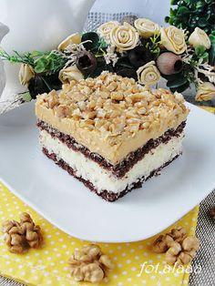 Zapraszam na mojego kulinarnego bloga na którym znajdziecie przede wszystkim coś słodkiego i wytrawnego. Preferuję kuchnię prostą ale smaczną.