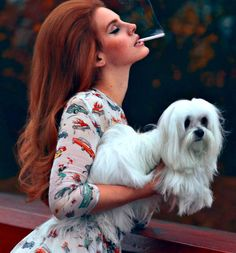 Happy Birthday Lana Del Rey!
