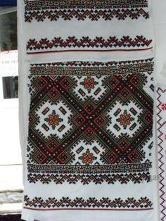 (2) Gallery.ru / Фото #10 - В Борщівському краї цвітуть вишиванки - svetik67