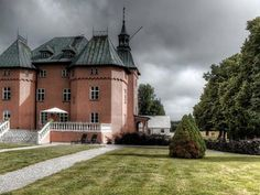 Castle - Österlen-Gärsnäs