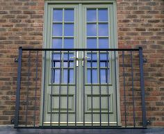 Juliette Balconies & standard balcony design & construction from ...