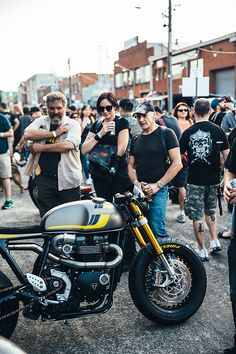 The Throttle Roll bike show and street party marked its fifth birthday in 2017, and it patently obvious thatthe show's still got a full head of steam behind it. It had more of everything this year: better bikes, better food, better vibes and pretty much the perfect weather. It's embarrassing to admit it, but having covered the show like clockwork for the past four years, we're now running out of superlatives to praise the damn thing. Solet's just say thatwithout a doubt, th...