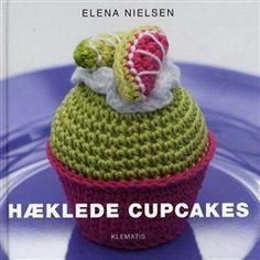 Hæklede cupcakes | Elena Nielsen