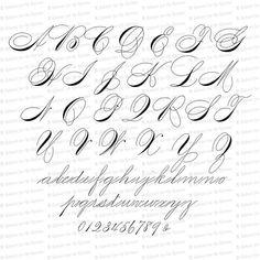 Spencerian Penwork Alphabet Vector Clipart Letters Vintage | Etsy Cursive Letters Fancy, Cursive Fonts Alphabet, Alphabet Letters, Capital I In Cursive, Handwriting Fonts, Penmanship, Script Fonts, Calligraphy Tattoo Fonts, Flourish Calligraphy
