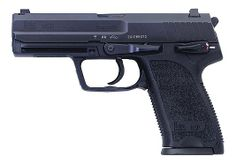 Heckler & Koch H USP 9mm 15 Round $796.00 SHIPS FREE