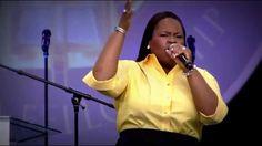 Praise On It- Tasha Cobbs