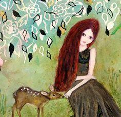 Wyanne Thompson Artist
