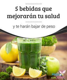 5 bebidas que mejorarán tu salud y te harán bajar de peso  Además de fortalecer nuestro sistema #inmunológico, el agua tibia con limón nos ayuda a acelerar el #metabolismo, con la consiguiente pérdida de peso, y a prevenir el #envejecimiento prematuro #PerderPeso