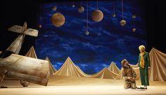 The Little Prince Comes to Geneva | Geneva Family diaries