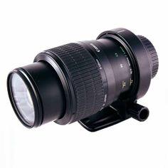 lens hire
