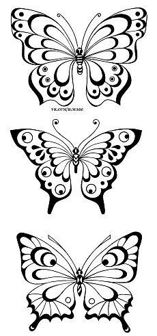 Image result for Free Printable Wood Burning Patterns Butterfly