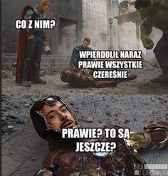 Read memy from the story karuzela smiechu by slodkiSZCZUR with 599 reads. Hahaha Hahaha, Polish Memes, Funny Mems, Avengers Memes, Daily Memes, Edgy Memes, Marvel Cinematic Universe, Best Memes, Haha Funny
