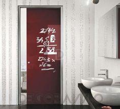 #doors #interior #design  двери межкомнатные раздвижные Henry Glass Vitra, Account