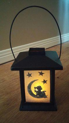 Fairy lantern... Side 1