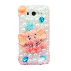 Handmade Hard case for Motorola X Moto G 4G with by cheerscases, $29.99