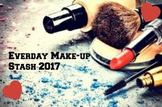 Live, Life and Dream: Video - Everyday Make-up Stash