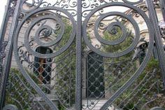La botica del diablo: La casa de las rejas de Gualeguay