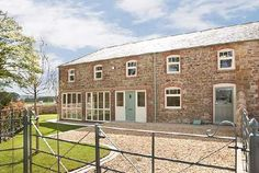 Luxury Style Barn Conversion. New Build Property. #luxury #homes. Http: